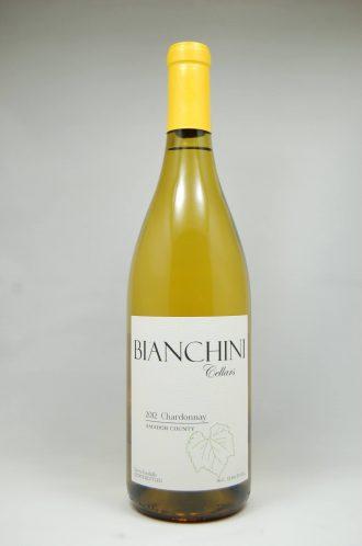 Bianchini Cellars Chardonnay 2012