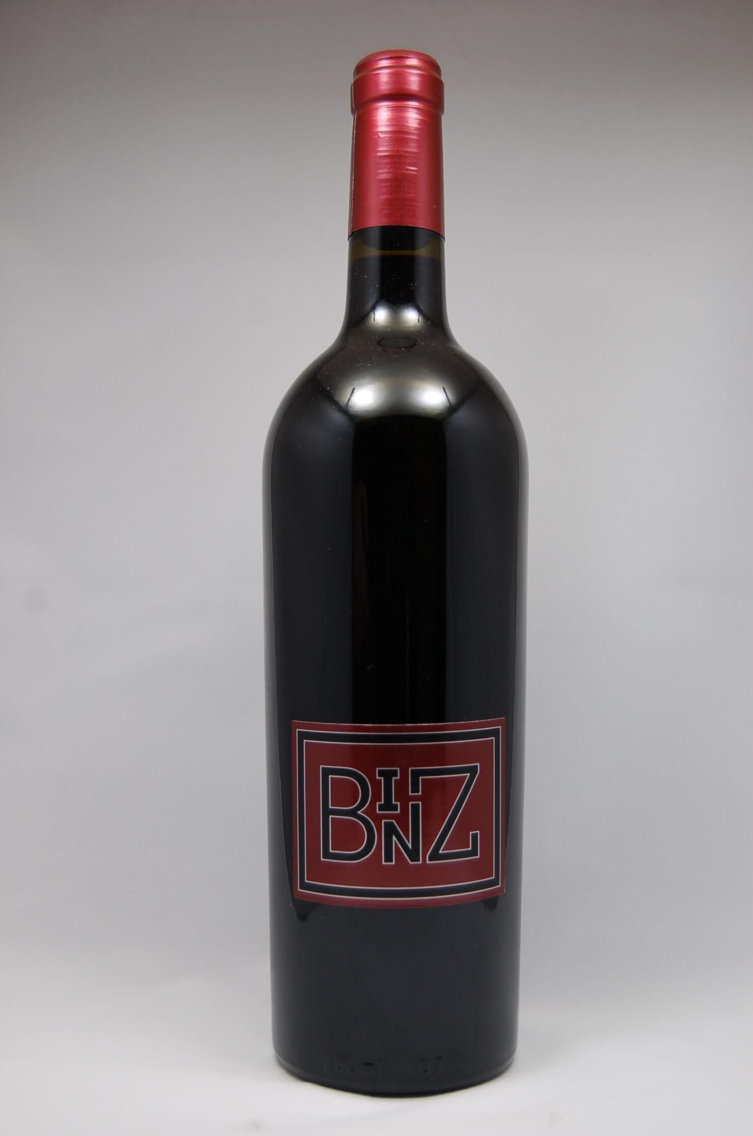 Binz Cabernet Franc 2013