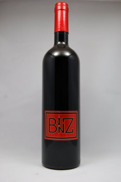 Binz Zinfandel Fox Creek