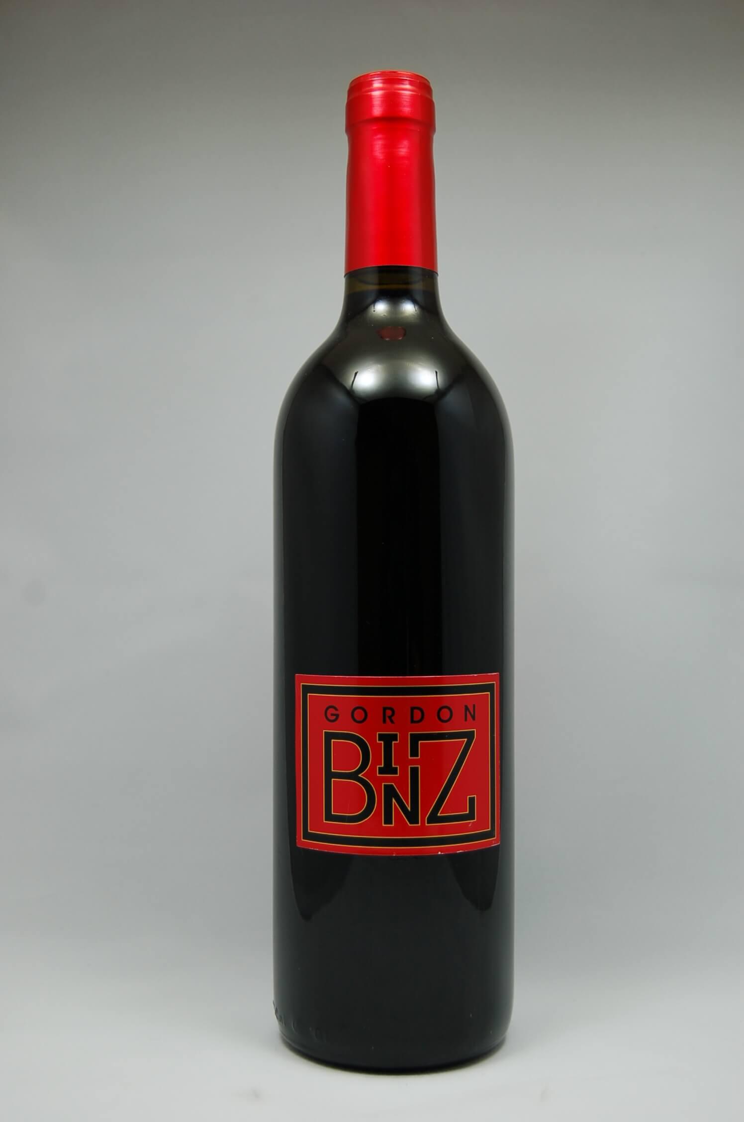 Binz Zinfandel Original Grandpere Vineyard 2006