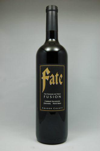 """Fate """"Fusion"""" 2012"""