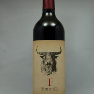 """Irwin Family Vineyards """"The Bull"""" 2013"""