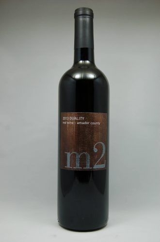 "m2 ""Duality"" Amador County 2013"