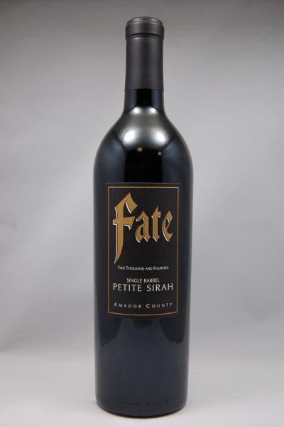 Fate Petite Sirah