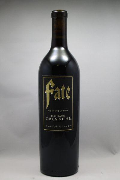 Fate Grenache