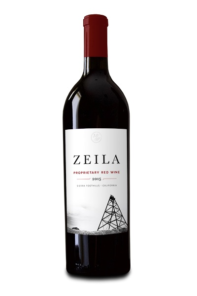 Making Wine Co Zeila