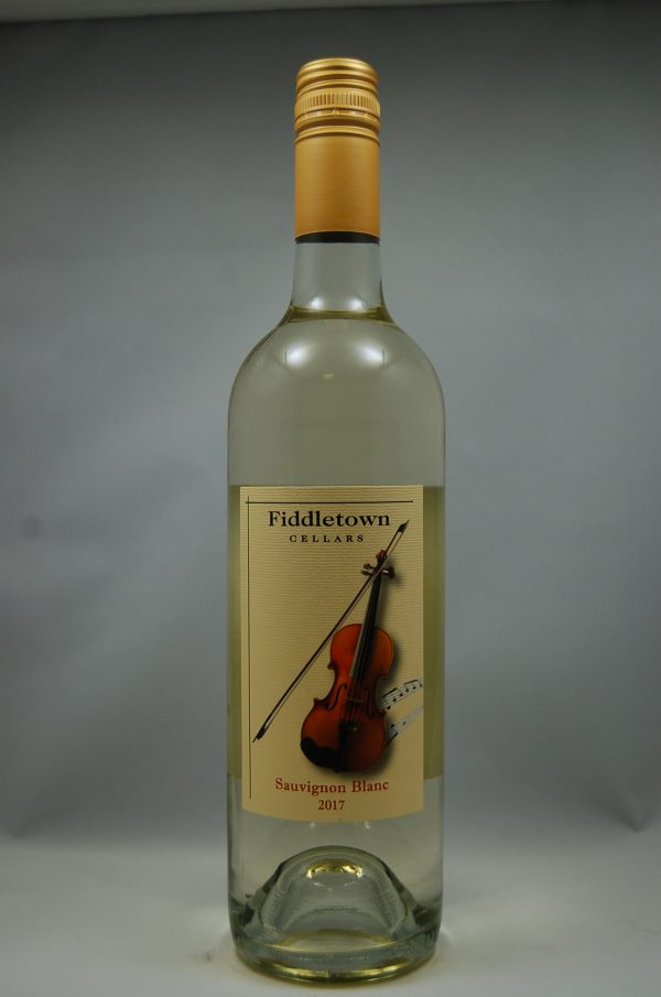Fiddletown Cellars Sauvignon Blanc