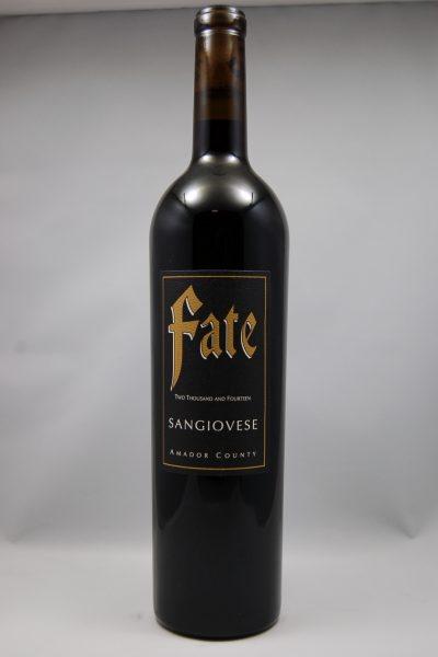 Fate Sangiovese