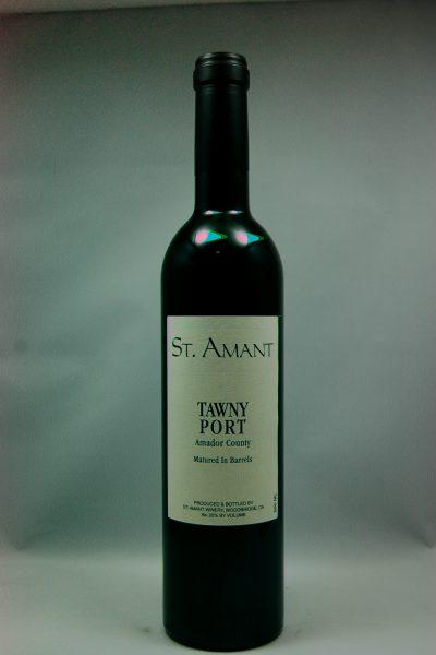 St Amant Tawny Port