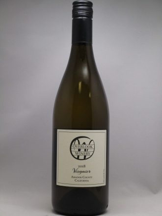 Overlook Viognier