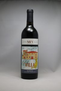MFV Barbera The Villa