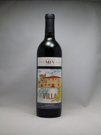 MFV Barbera The Villa