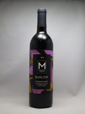 Marcelais Vineyard Barlow