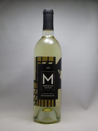 Marcelais Sauvignon Blanc