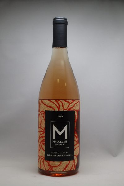 Marcelais Rose