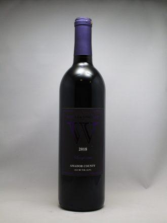 Wesolek Vineyard Sangiovese