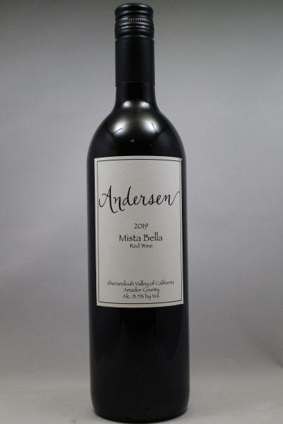 Andersen-Mista-Bella
